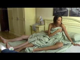Обнаженная Татьяна Храмова в сериале