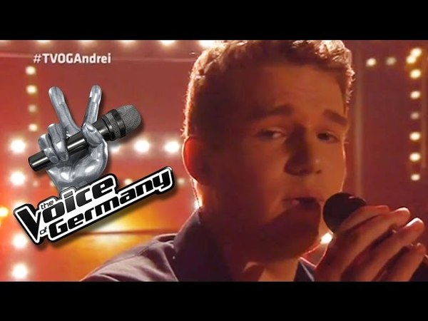More Than Words - Andrei Vesa Samu | The Voice 2014 Finale | SAT.1