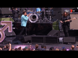 The Killers - Live at AFL Grand Final, Preshow 2017
