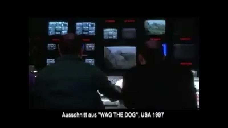 Watch the Dog... wie Politisch - Konstruierter Medienschwindel funktioniert...!
