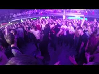 Концерт The Hatters (Шляпники) /Сильная женщина/Санкт-Петербург/04.11.17