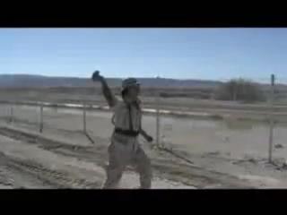 мелодия стрельбы