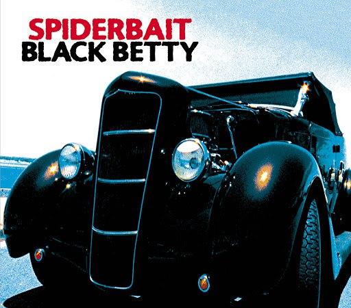 Spiderbait альбом Black Betty (Int'l except for UK/EIRE/USA/AUST) (International Version)
