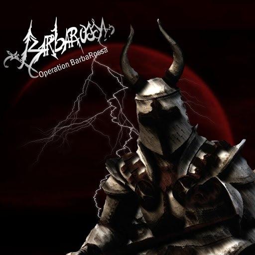 Barbarossa альбом Operation Barbarossa