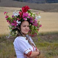 Татьяна Таракановская