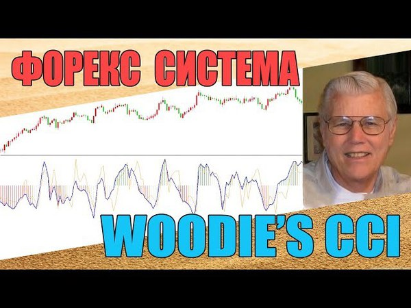 Woodie CCI - легендарная форекс стратегия