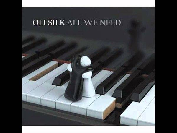 Oli Silk Bring Back those Days