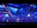 VK 25.01.2018 MONSTA X - Kang Baekho ...ard 2018 (1080p).mp4