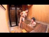Reiko kobayakawa. Incest. Шок! Путешествие мамы и сына, часть 1.