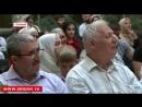 В Грозном прошел творческий вечер поэта Шамиля Арбинина