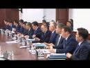 О реализованных проектах по цифровизации исполнительного производства Марат Бекетаев