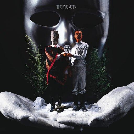 The Presets альбом Apocalypso (Deluxe Tour Album)