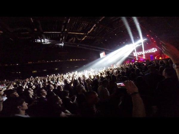 Кукрыниксы Никто 14 04 18 Москва Adrenaline Stadium Live