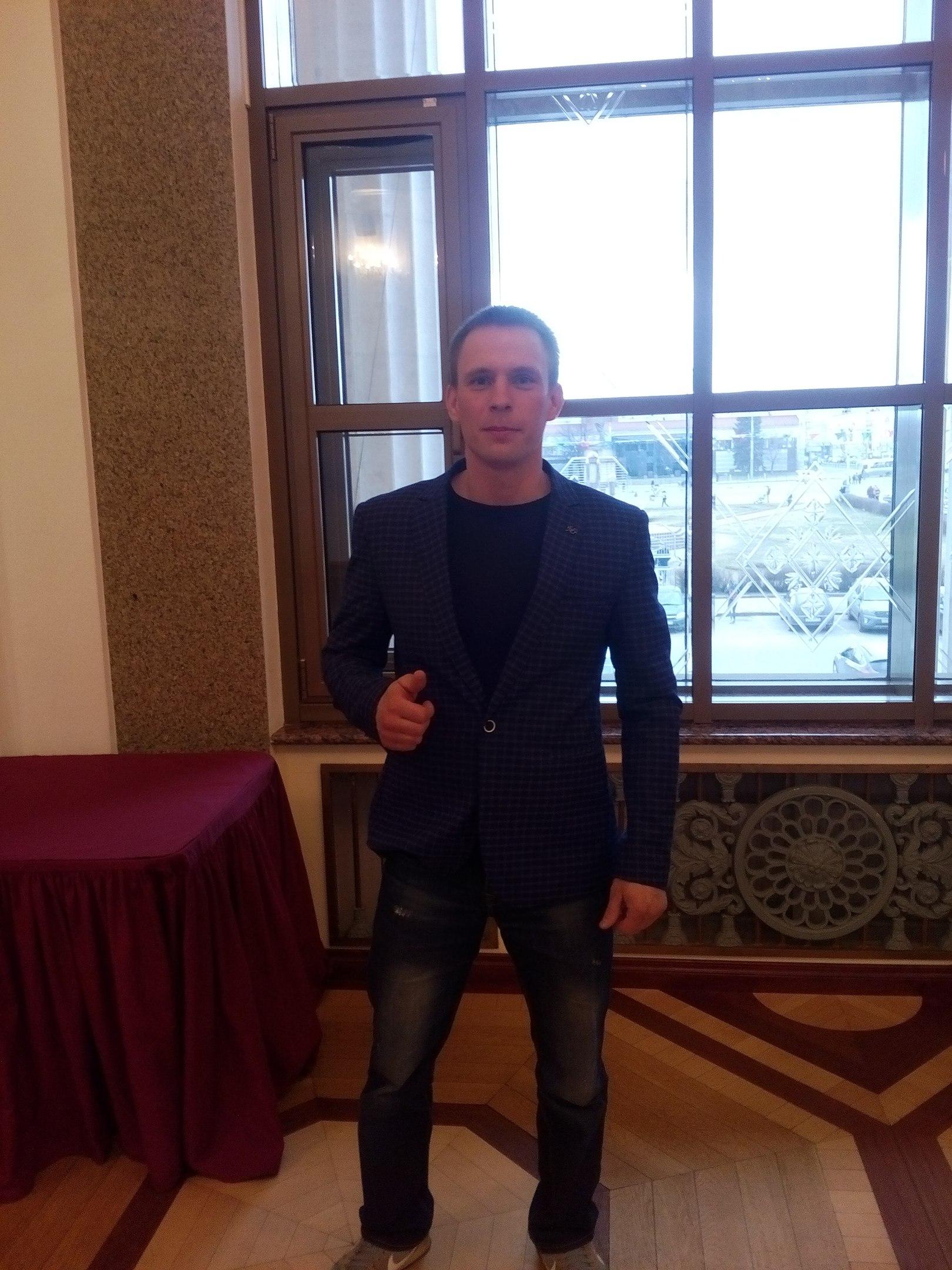 Pasha, 33, Petrozavodsk