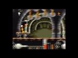 Mickey Mania speedrun level warp tutorial