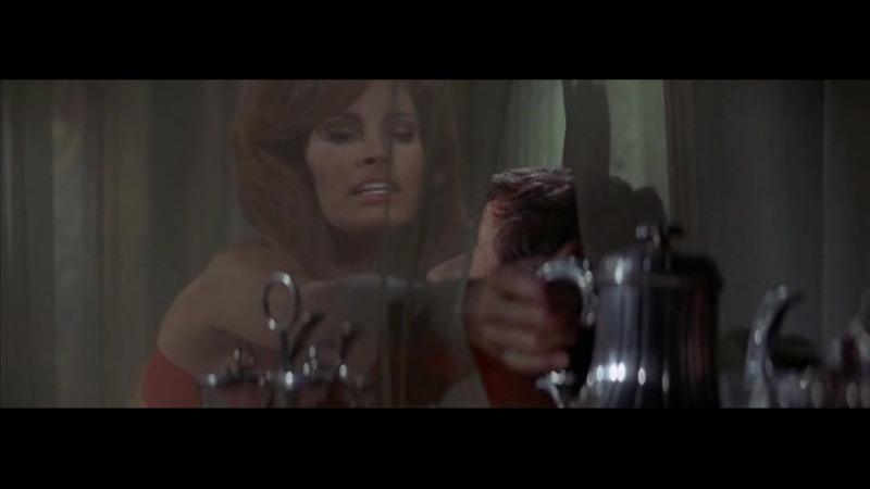 Ослепленный желаниями / Семь соблазнов / Bedazzled (1967) [Питер Кук, Рэкел Уэлч]