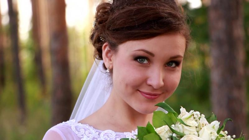 Свадебный ролик 2017 Рамис Альбина Шаеховы (Самая нежная пара этого года)