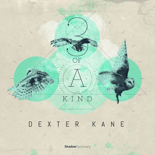 Dexter Kane альбом Three of a Kind EP