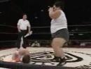 2. Great Little Muta, Buda Ryuma vs. Tsunokake Sabu Masaru (3.21.1995)