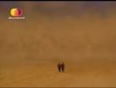 Клон - Лео и Альбьери в пустыне...