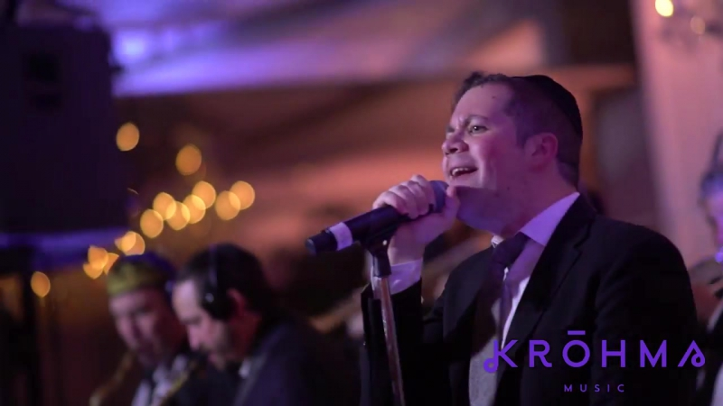 Simcha Leiner Krohma Music Top of the Charts