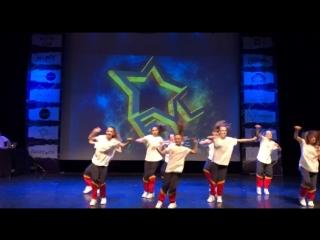 Fame your choreo 2018 ProMonkeys CREW BEST DANCE SHOW JUNIORS Champ JF Champ JF