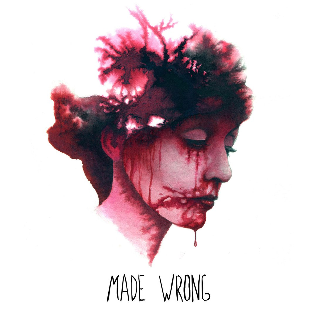 Sanctum & Solace - Made Wrong [EP] (2018)