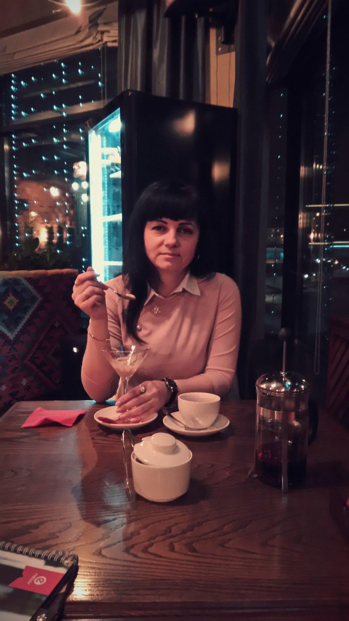 Tatyana, 43, Nizhny Tagil