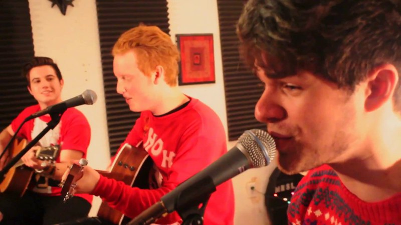 Next Year's End Yule Shoot Your Eye Out Fall Out Boy cover feat Nick Peña