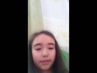 Ясмин Файзуллина — Live