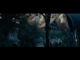 Эльфийская песня. The Lord of the Rings May It Be Enya