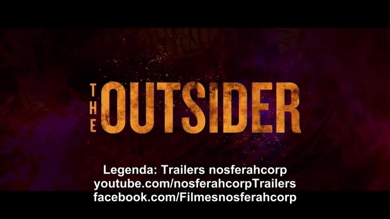 ↳ The Outsider Dívida Perigosa (Trailer Legendado) ― JGBR