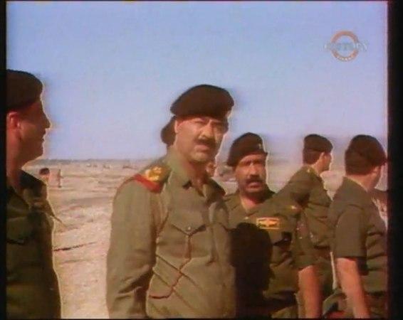 Саддам Хусейн: Лучший Враг Америки
