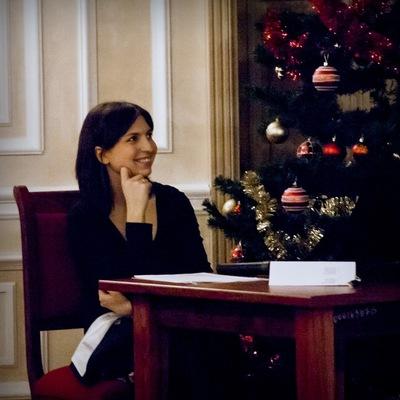 Анастасия Гроховская