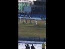 Не засчитанный гол Балтики в ворота Зенит 2