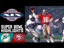 Super Bowl XIX: Dolphins vs. 49ers - NFL
