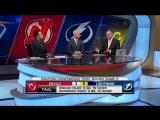 NHL Tonight: Bolts Win Game 2 Apr 14, 2018