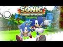 Мой Gameplay PC игры Sonic Generations Demо