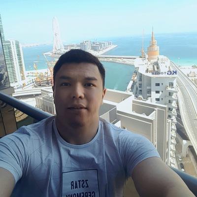 Diyar Igimbaev