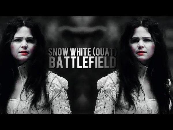 » Snow White (OUAT)    Battlefield