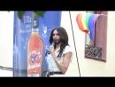 Pregon Orgullo Gay 2014 Conchita Wurst y Ruth Lorenzo Chueca Gay Pride