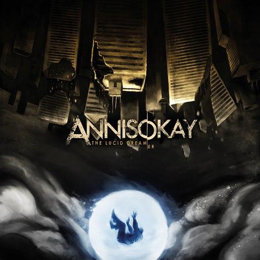 Annisokay альбом The Lucid Dream(er)