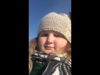 Ульяна Ноченкова — Live