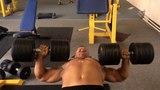 Dávid Molko 140 kg DIP +85kg Body Weight