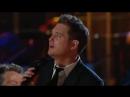 Michael Buble and Blake Shelton