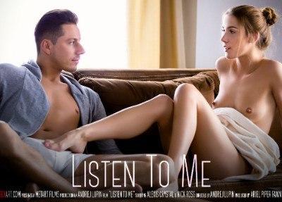 Listen To Me