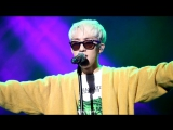 FANCAM Zion.T - Wishes ON STAGE 7th Anniversary Live (30.11.2017)
