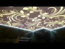 Потолок с рисунком УФ - новейшие технологии!