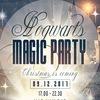 Hogwarts Magic Party