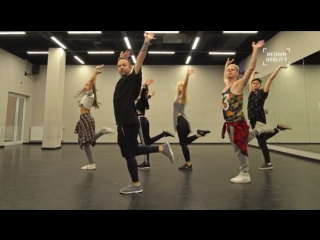 Уроки ВОГА от Виталия Клименко   ПРО ТАНЦЫ   Я учусь танцевать   VITALY KLIMENKO   VOGUE